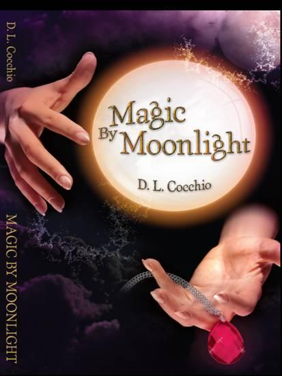 Magic By Moonlight