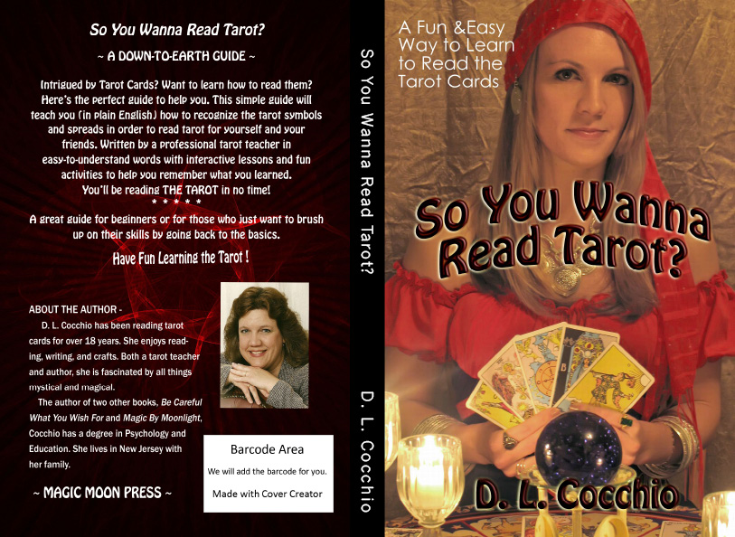 So You Wanna Read Tarot?